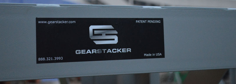 Gearstacker is a division of TR MAC Partners, Inc.